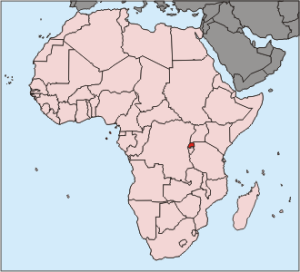 Ruanda-Pos
