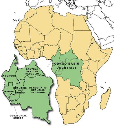 Cuenca del Congo