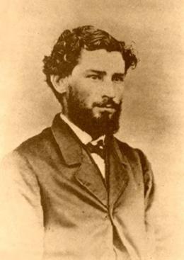 Guillermo Enrique Hudson (04/08/1841-18/08/1922)