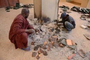 Destruccion manuscritos Timbuctu
