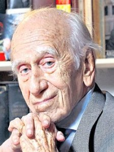 Lucio Garcia del Solar (1922-2010)