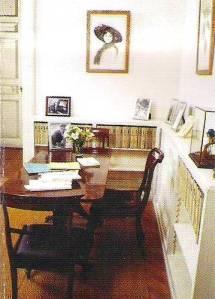 Villa Ocampo Escritorio