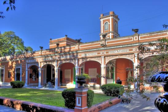 Museo Historico Nacional (Wikipedia)